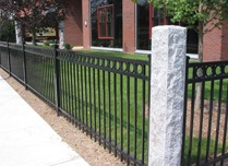 Eagle Fence Products Ltd